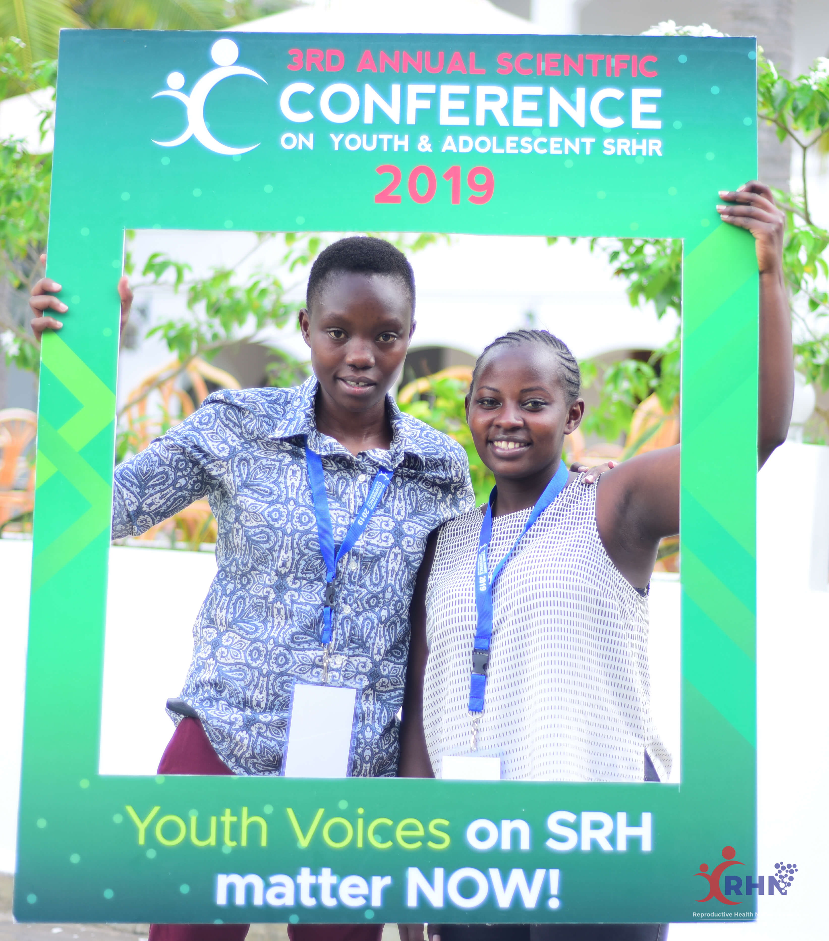 3rd Annual Conference – Reproductive Health Network